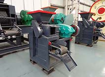Oxide Scale Briquetting Machine